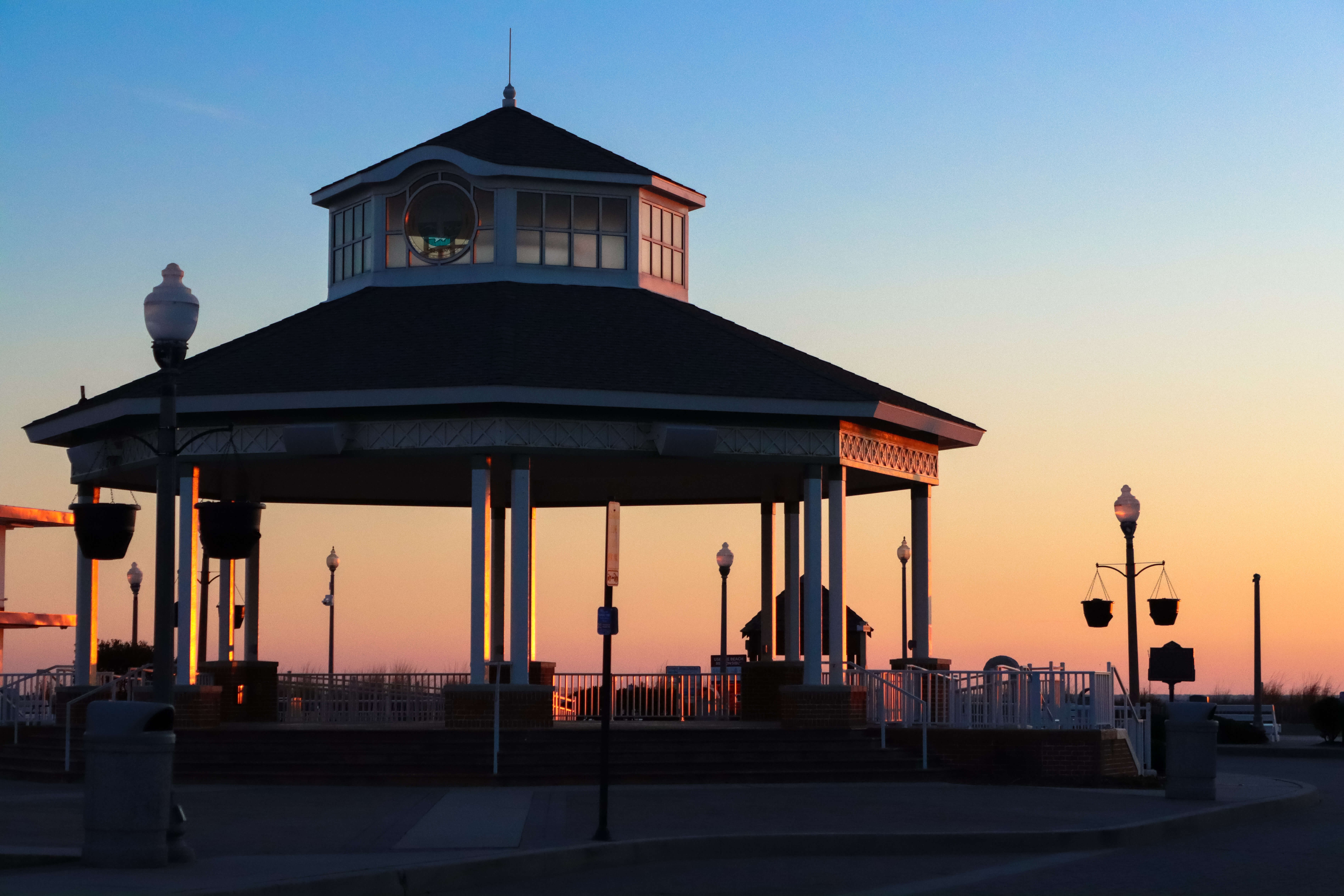 5791_bandstand-landscape Rehoboth Beach - Coldwell Banker Resort Realty